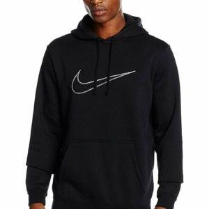 Nike NSW GX Fleece Hoody Sweatshirt
